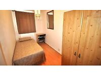 Nice Single room close to Canning Town, Stratford