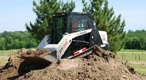 SKID STEERS FOR RENT AT READY TO RENT EQUIPMENT!!