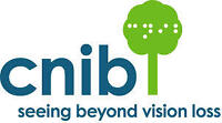 Donor Recruiter for the CNIB