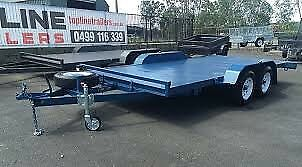 Car Trailer For Hire Byron Bay Byron Area Preview