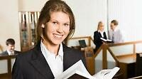 Legal Office Assistant Diploma