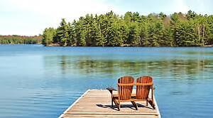 cottage property or vacant land wanted