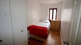 Don't miss this GREAT DEAL! Airy single room in Stratford! ONLY 10min to King's Cross!!
