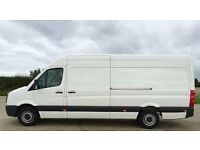 Removals Man And Van Saltney