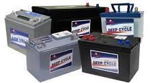 Free car truck battery pickup Dandenong Greater Dandenong Preview