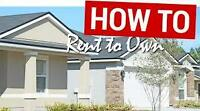 Own your dream home now