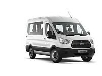 Liverpool Minibus Hire cheap prices with Driver 0151 665 0025
