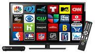 IPTV Box & Subscription