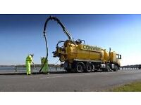 FM Conway are for looking for HGV Drivers/Operators for Cleansing and Traffic Managment