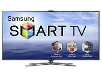 "50 Samsung smart £400"" need quick sale. price is negotiable."