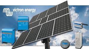 Système d'énergie renouvelable solaire, génératrice et batteries Saguenay Saguenay-Lac-Saint-Jean image 1