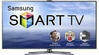 TV LG ET SAMSUNG LED ET SMART FULL HD 1080P
