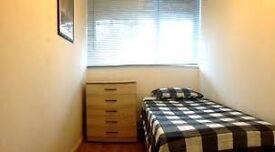 very warm single room at Maryland only £110 week
