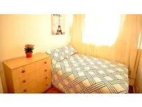 Two double rooms near Seven Sisters. £135 or £120 pw