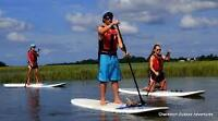 Looking for 2 stand up paddle boards