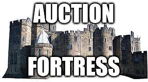 The Auction Fortress