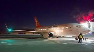 Looking for one air north pass from Ottawa