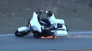 WANTED: Looking for a motorcycle with fairings
