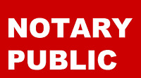 $10.00 NOTARY/AFFIDAVIT OTHER LEGAL SERVICES BRAMPTON 6475567846