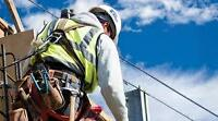Do you need ESA certified and Insured Master electrician ?