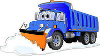 Call now for a free Snow Removal estimate