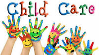HOME DAYCARE - East City Openings for September 2017