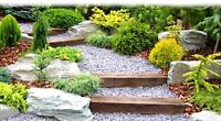 Landscaping & Yard Clean-ups