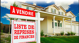 *********REPRISE DE FINANCE À MONTRÉAL LAVAL********************