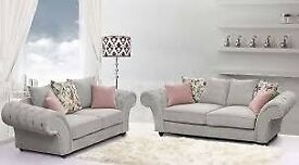 Roma sofa available in different colours and variants