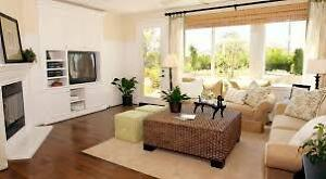 curtains , drapes, and blinds installation Cambridge Kitchener Area image 1