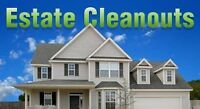 ONTARIO'S MOST AFFORDABLE ESTATE CLEANING AND CLEAN OUT SERVICE