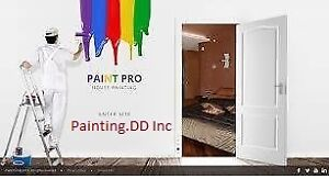 Professional Painting house, Painters in all of GTA *Fast Track*