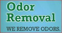 WANT TO GET RID OF ODOR PROBLEM- HOME,CAR,WORKPLACE ?