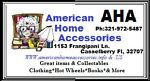 American Home Accessories