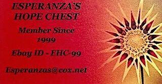 Esperanza's Hope Chest