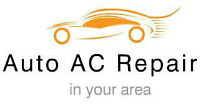 AC RECHARGE $99.95 FOR MOST CARS CALL (403) 693-0085
