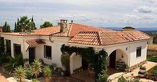 Spanish Villa near Valencia for sale