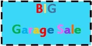 HUGE GARAGE SALE!!!! Yamanto Ipswich City Preview