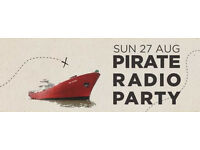 Pirate Radio Party