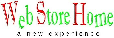Web Store Home
