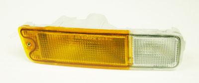 Front Bumper Side Indicator Lamp R/H O/S Orange For Mitsubishi L200 K74 95-06