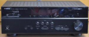 Amplificateur 7.1 HDMI Yamaha RX-V473