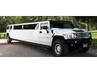 Cheap Bentley Wedding Hire - Cheap H2 Hummer Limousine Hire