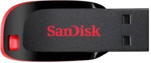 SanDisk-16GB-Cruzer-Blade-USB-Pendrive