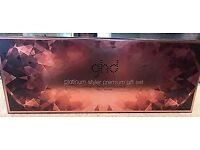 Brand new boxed ghd platinum rose gold