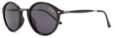 Kreed Men's Sunglasses By Fortress Canso! – Gloss Black + (Kreed Sunglasses)