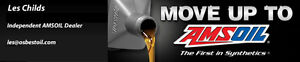 AMSOIL MOTORCYCLE OILS AT WHOLESALE PRICING