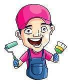Collective Colours Painter & Decorator $350 per day Kununurra East Kimberley Area Preview