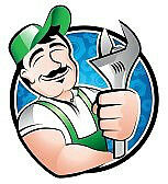 UNCLE GEORGE (HANDYMAN) Small job start 60$ (647-289-3114)