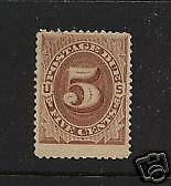 J4      Mint   catalog $825.00